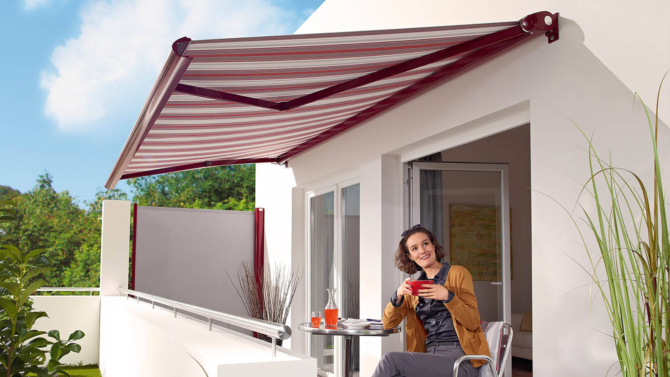 Markisen Produkte Rollladen Sonnenschutz Reiser