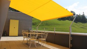 SHADEONE Produkte Rollladen Sonnenschutz Reiser