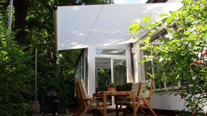 SHADEONE Produkte Sonnenschutz Reiser