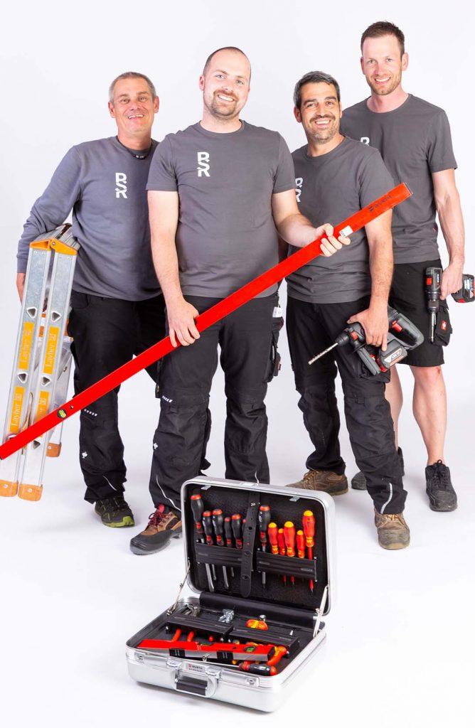 Team Rollladen Reiser